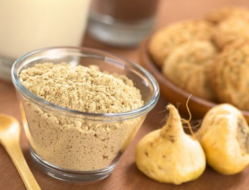 Super Food: Maca Poeder